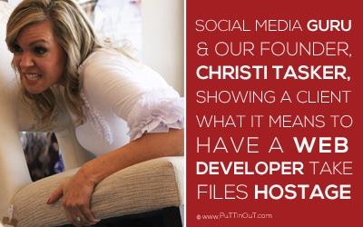 Social Media Strategy - Christi