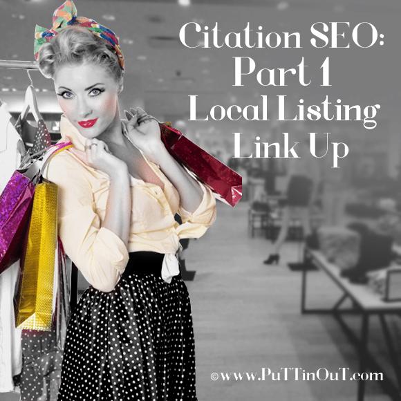 Citation SEO: Pt. 1, Local Listing Link-Up