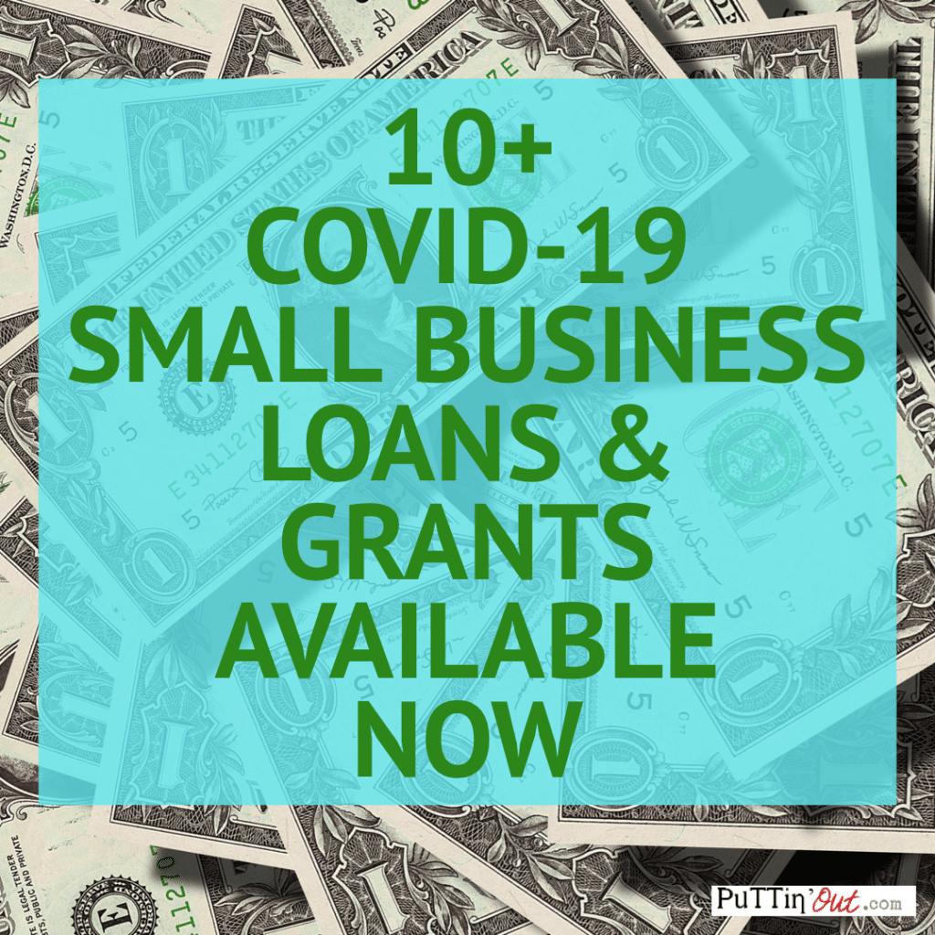 COVID-19-Coronavirus-Small-Business-Loans-Grants-Available-4